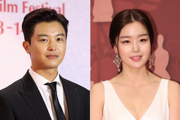 """Yeon Woo Jin & Han Sun Hwa Bintangi Remake Seri Inggris """"Undercover"""""""
