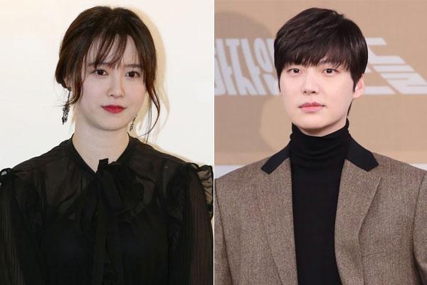 Selesaikan Proses Hukum, Ku Hye Sun & Ahn Jae Hyun Resmi Bercerai