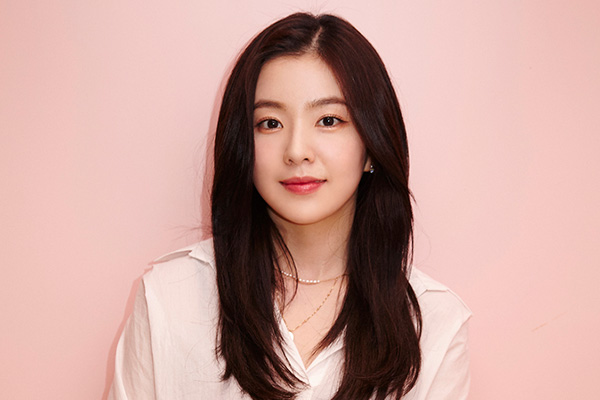 Irene Red Velvet Debut di Layar Besar