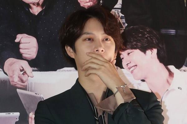Tanggapi Penulis Komentar Jahat, Kim Heechul Ungkap Kelanjutan Proses Hukum