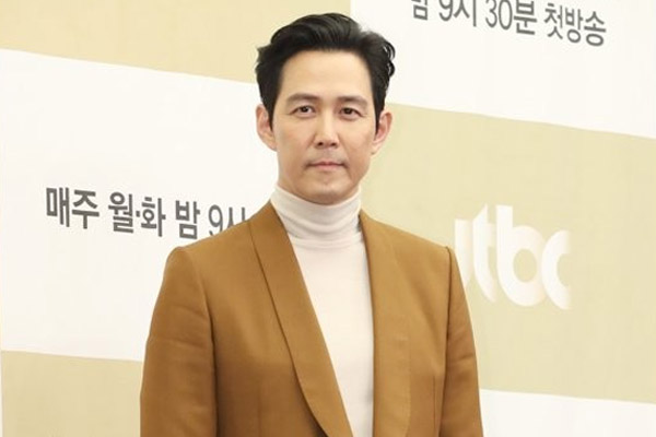 Actor Lee Jung-jae to make directorial debut
