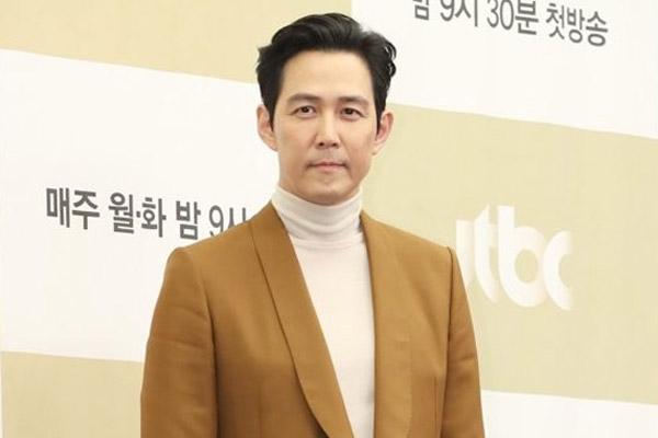 Schauspieler Lee Jung-jae gibt sein Regiedebüt