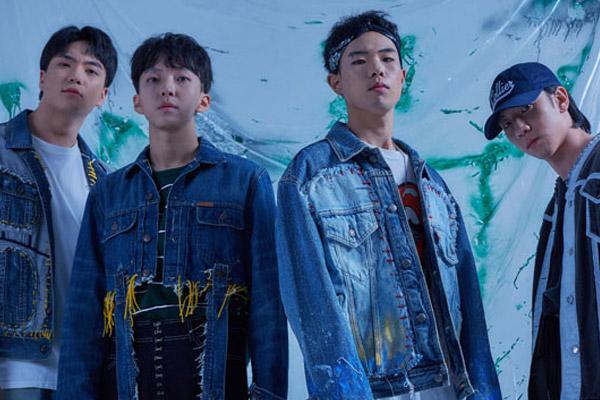 인디밴드 설, 박재범과 협업곡 '돈트 세이 노'
