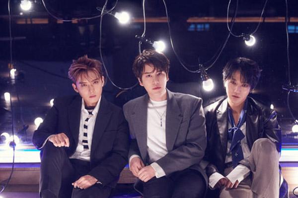 슈퍼주니어-K.R.Y. 5년만에 단독콘서트…내달 '비욘드 라이브'