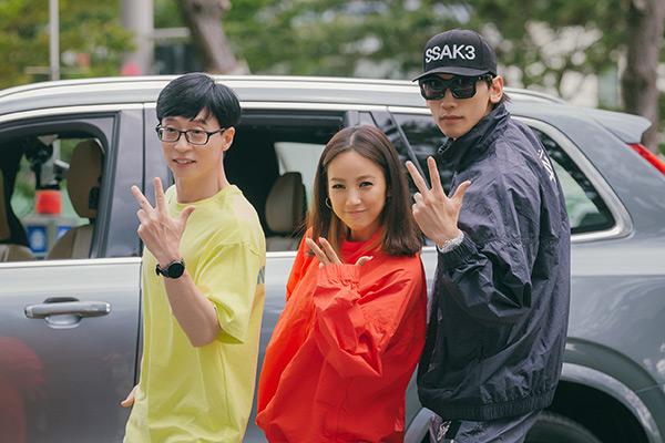 SSAK3 causa furor en todo Corea