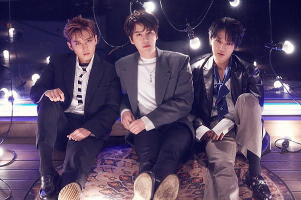 Super Junior-K.R.Y. chuẩn bị tổ chức concert trực tuyến