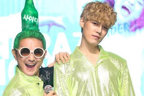Les contenus de k-pop sont passés au crible par les fans internationaux