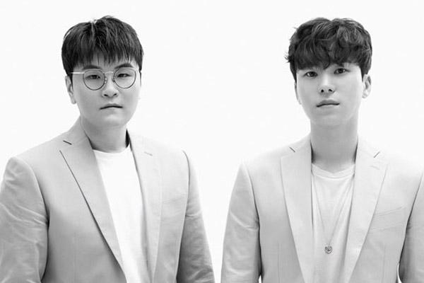 포맨 출신 신용재·김원주, 듀오 '이프'로 새출발
