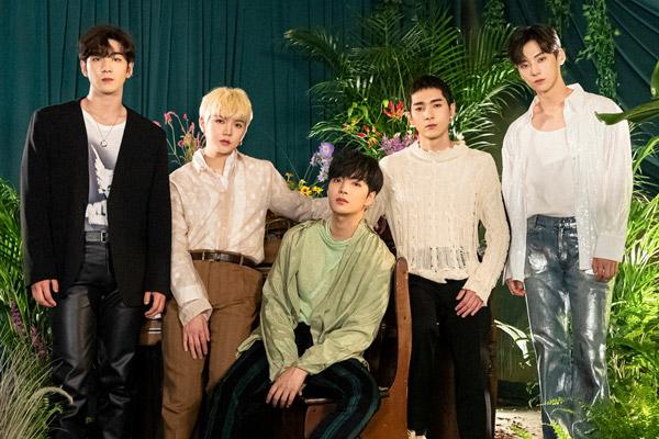 NU'EST sẽ comeback tại Nhật Bản với album siêu hoành tráng sau 5 năm vắng bóng