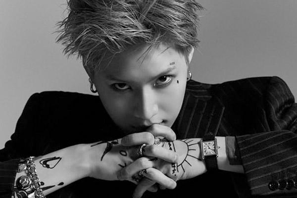 태민, 정규 3집 선공개곡으로 19개국 아이튠즈 차트 정상