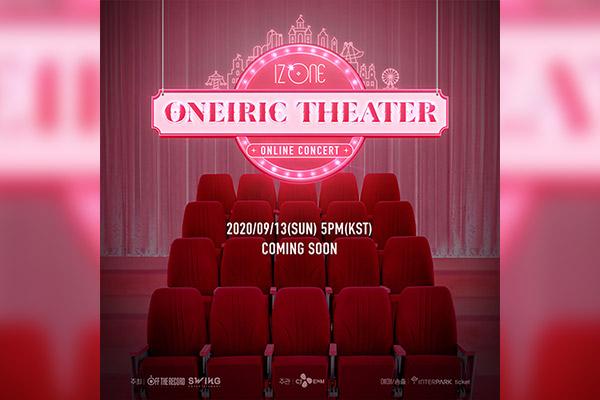 IZ*ONE tổ chức concert trực tuyến với công nghệ thực tế ảo AR và XR
