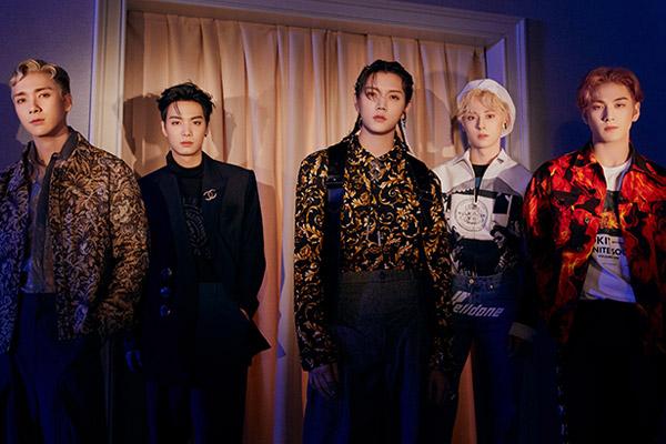 NU'EST to release 2nd Japanese album in fall