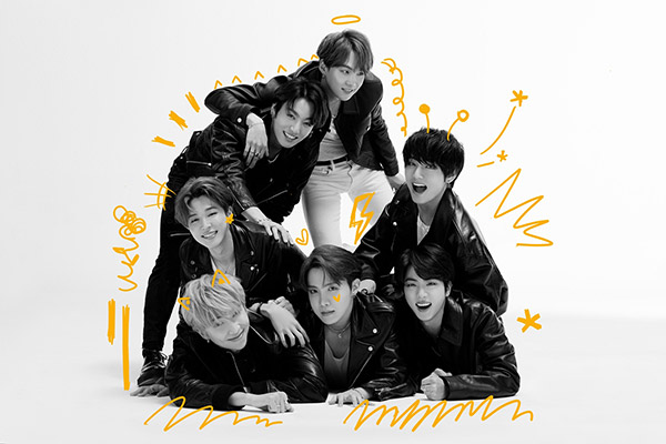 Phim tài liệu thứ tư của BTS  sẽ công chiếu ngày 10/9
