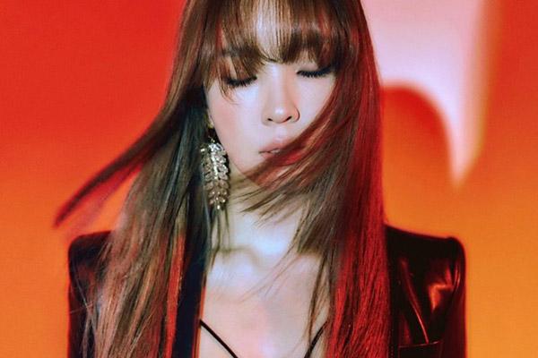 Jeon Ji-yoon thông báo trở lại ngày 24/8 với album mini đầu tiên
