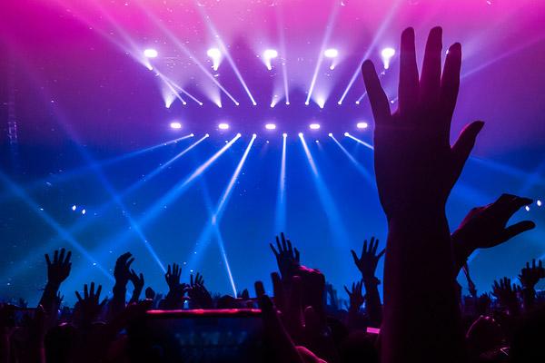 Große koreanische Labels starten Online-Konzertprojekt