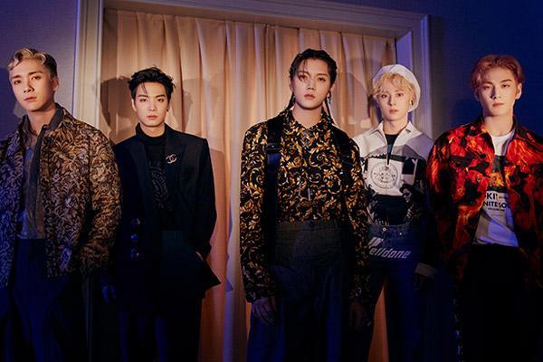 NU'EST veröffentlicht zweites japanisches Album im Herbst