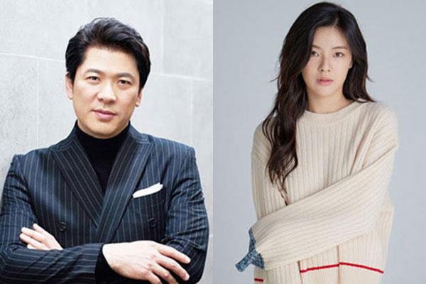 김상경·이선빈, 가습기살균제 참사 다룬 영화 '균' 출연