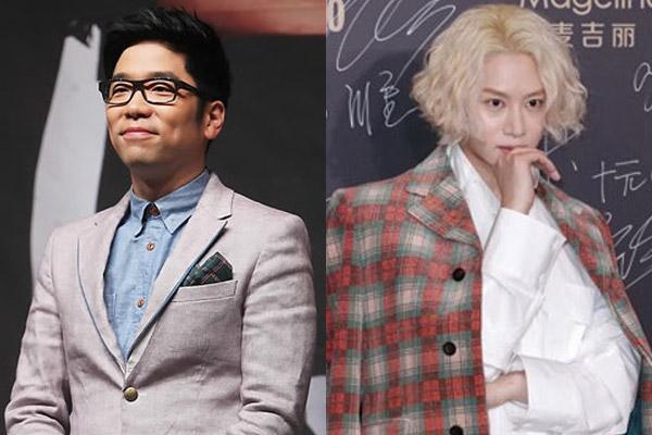 이적-김희철, KBS '전교톱10' 진행…10월 방송