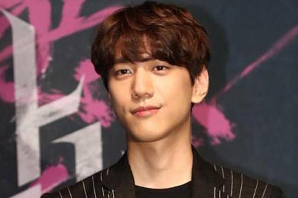 배우 성준, 전역 후 다음 달 12일 늦은 결혼식