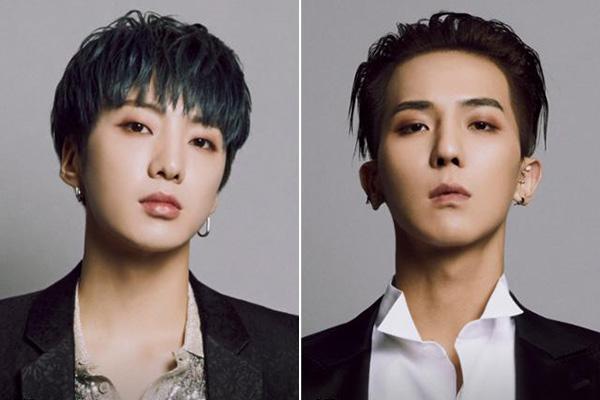 Song Min-ho, Kang Seung-yoon (WINNER) chuẩn bị ra album solo
