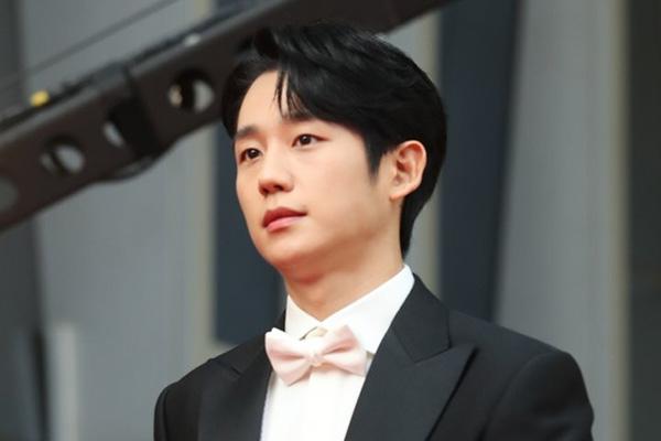 Jung Hae In Ungkapkan Hal yang Ada di Bucket Listnya