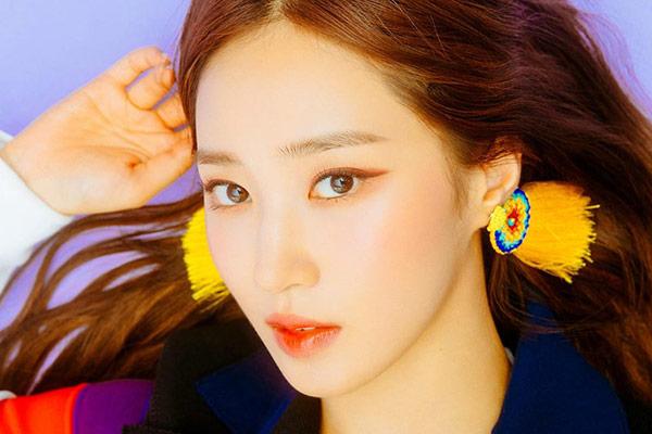 Yuri SNSD Mencoba Berakting dalam Drama Kolosal