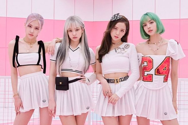 Pre-orders surge for BLACKPINK's upcoming album
