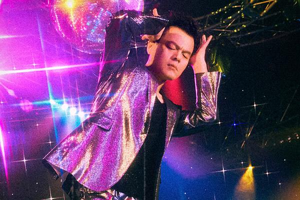 BTS participe au retour de la fièvre du disco