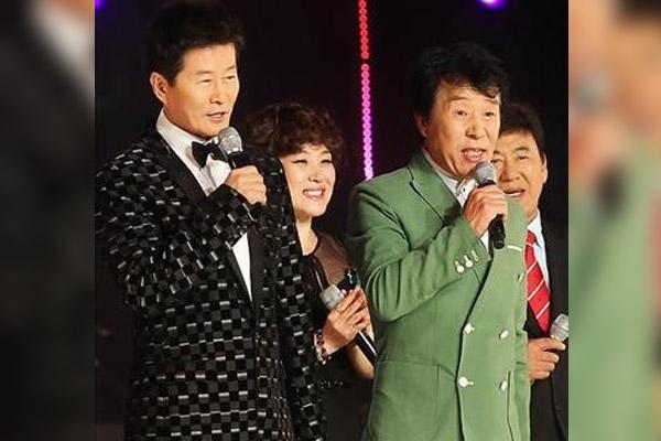 Le duel Song Dae-gwan et Tae Jin-ah se poursuit