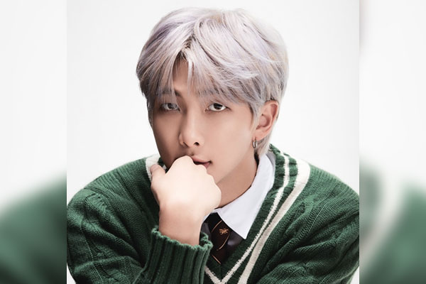 BTS' RM donates to art foundation