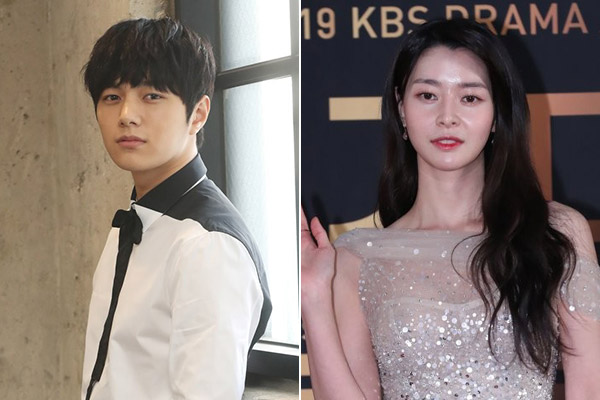 "Confirman elenco de ""Secret Royal Inspector"""