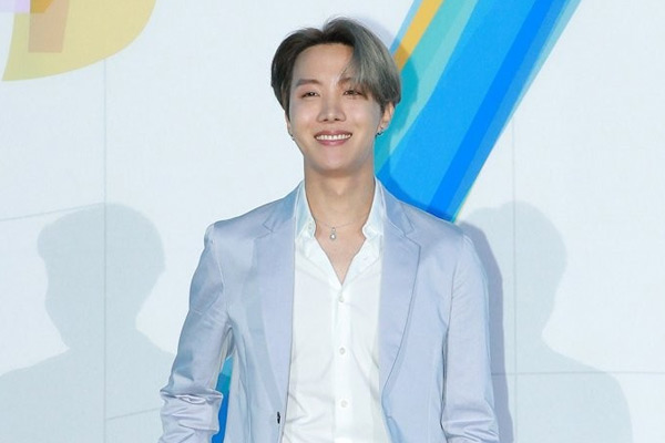 Gwangju va installer un monument dédié à J-hope de BTS