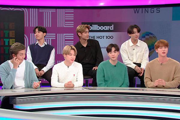 BTS-Interview mit KBS News 9 - nun mit deutschen Untertiteln