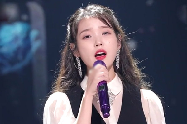KBS '유희열의 스케치북' 아이유 특집 오늘 방송