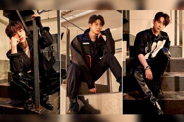 보이그룹 BDC, 첫 미니앨범 '빌리프'…이은상도 피처링