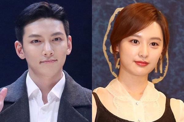 """Ji Chang-wook, Kim Ji-won xác nhận tham gia phim mới của đạo diễn """"Điên thì có sao"""""""