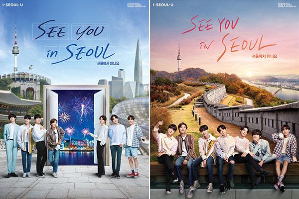 Video quảng bá Seoul của BTS đạt 100 triệu view