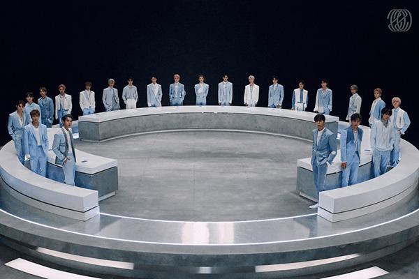 NCT ra mắt chương trình thực tế trên Mnet