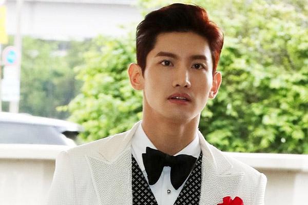 Chang-min (TVXQ) thông báo ngày cử hành hôn lễ mới