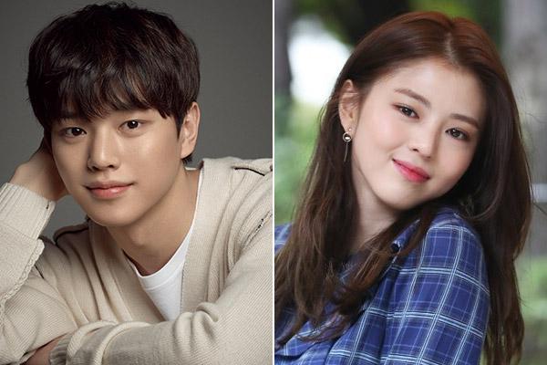 Han So Hee & Song Kang Berpotensi Bintangi Drama Webtoon Terbaru