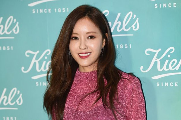 Hyomin T-ara Bersiap untuk Comeback Solo