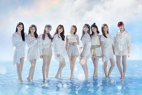 NiziU trở thành nhóm nhạc nữ đầu tiên có ca khúc cán mốc 100 triệu lượt nghe trực tuyến nhanh nhất ở Nhật Bản