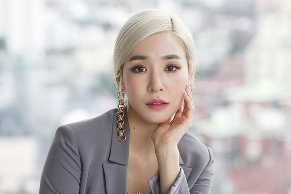 Tiffany y Moon Bin presentarán Gangnam Festival K-pop Concert