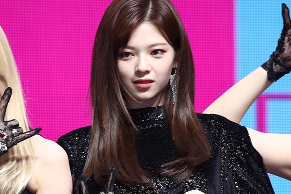 Jeong-yeon tạm ngưng hoạt động cùng TWICE vì lý do sức khỏe