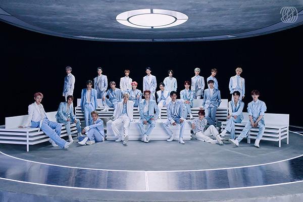 NCT lập kỷ lục mới về thời gian và lượng đĩa bán ra với album thứ hai chỉ sau một tuần ra mắt