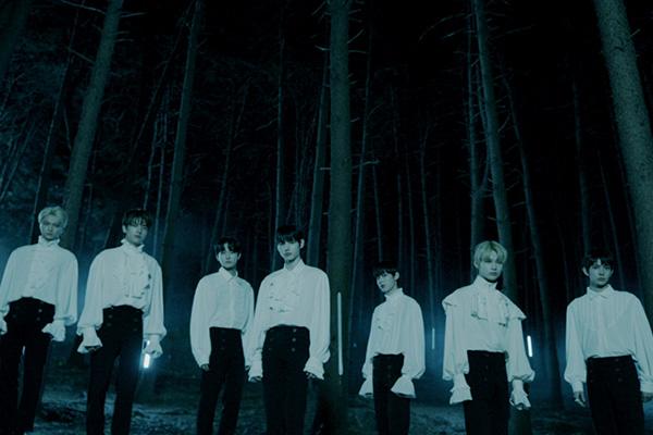 Big HitとCJ ENMによる7人組アイドル「ENHYPEN」 11月デビュー