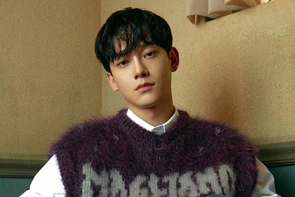 Chen (EXO) entra en el ejército
