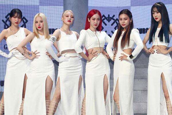 여자친구, '회' 시리즈 마지막 앨범…빅히트 사단 프로듀싱