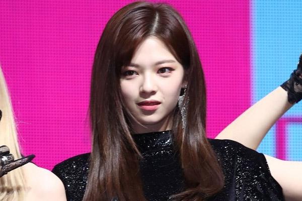 Jeongyeon von TWICE legt kurze Pause ein