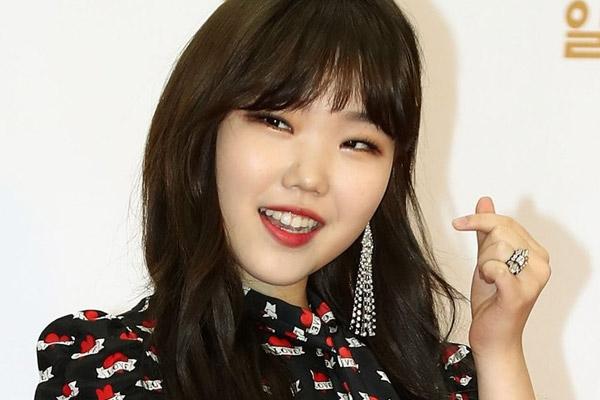 Su-hyun von AKMU veröffentlicht neue Solosingle